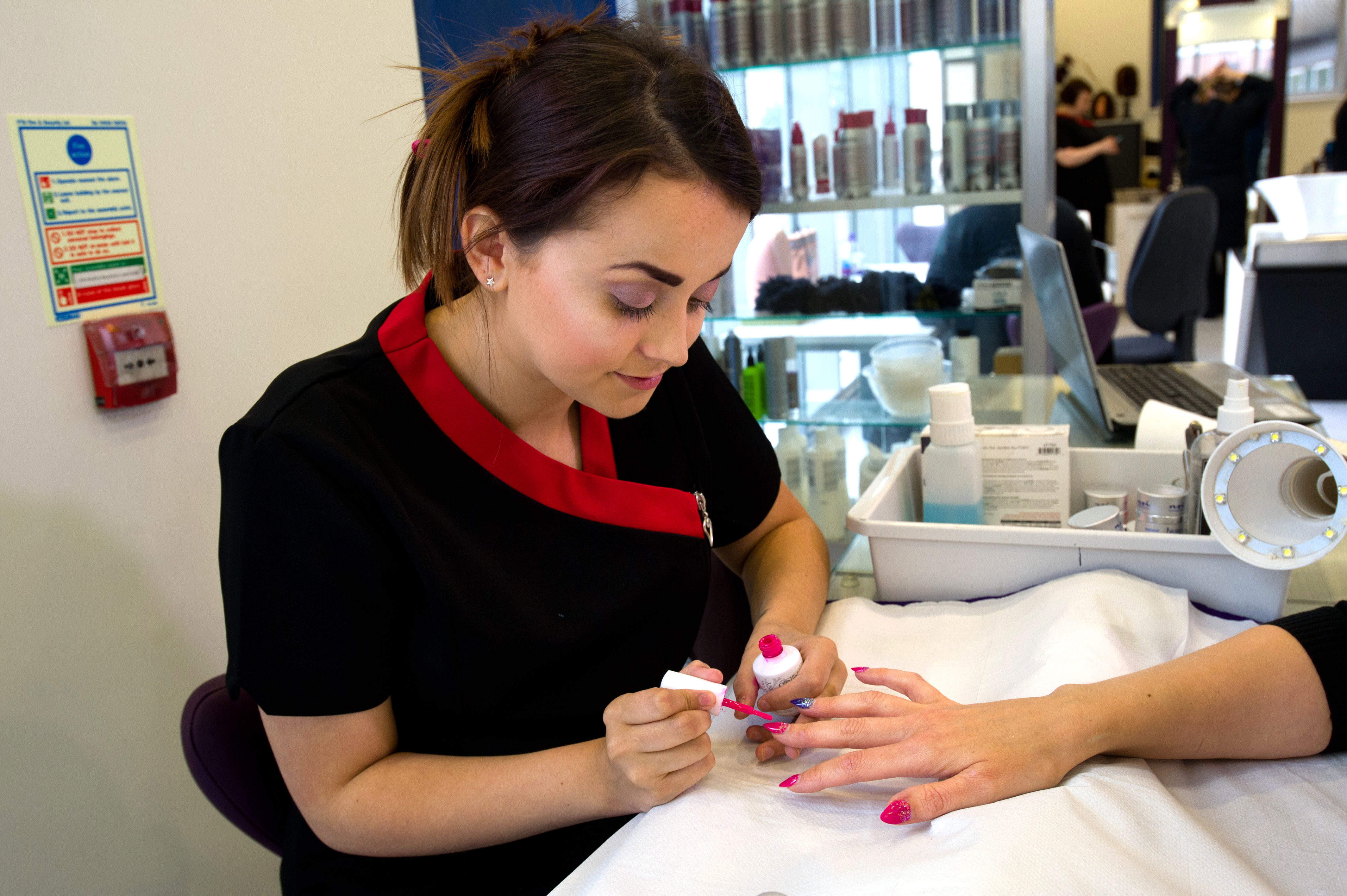 VTCT Level 3 Diploma in Beauty Therapy General (QCF)