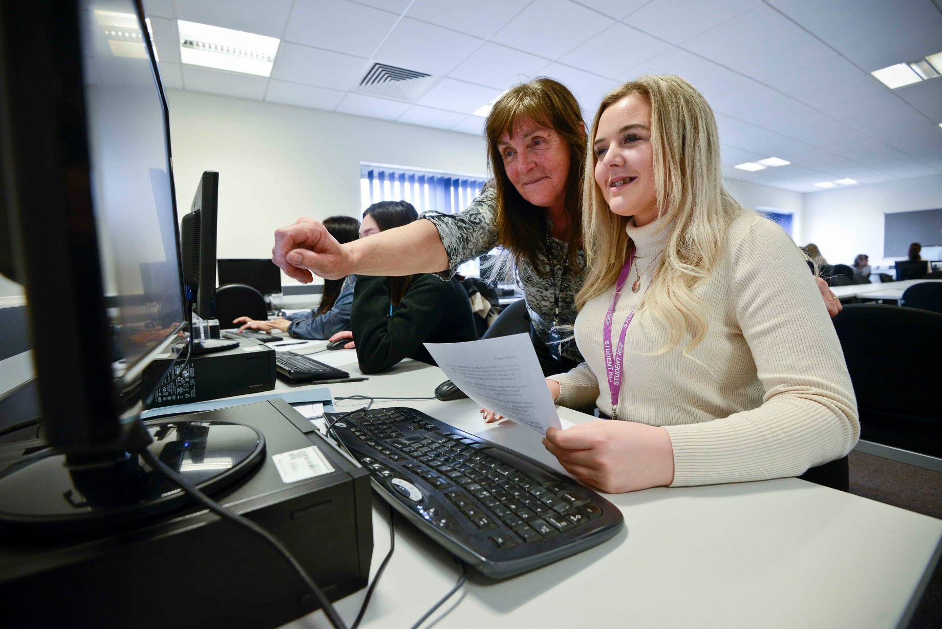 Level 3 Apprenticeship in Business Administration