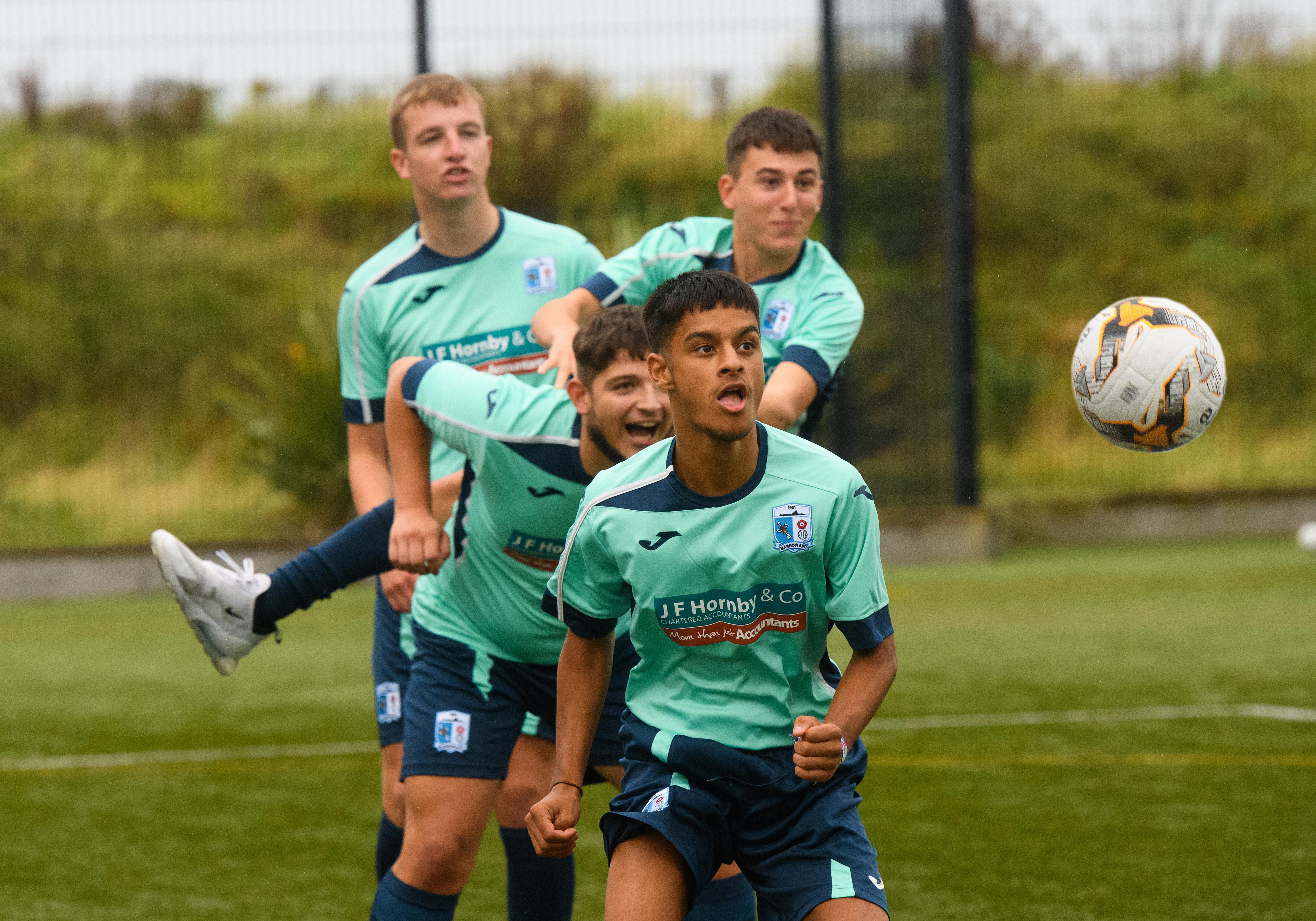 College Football Academy (Barrow AFC)