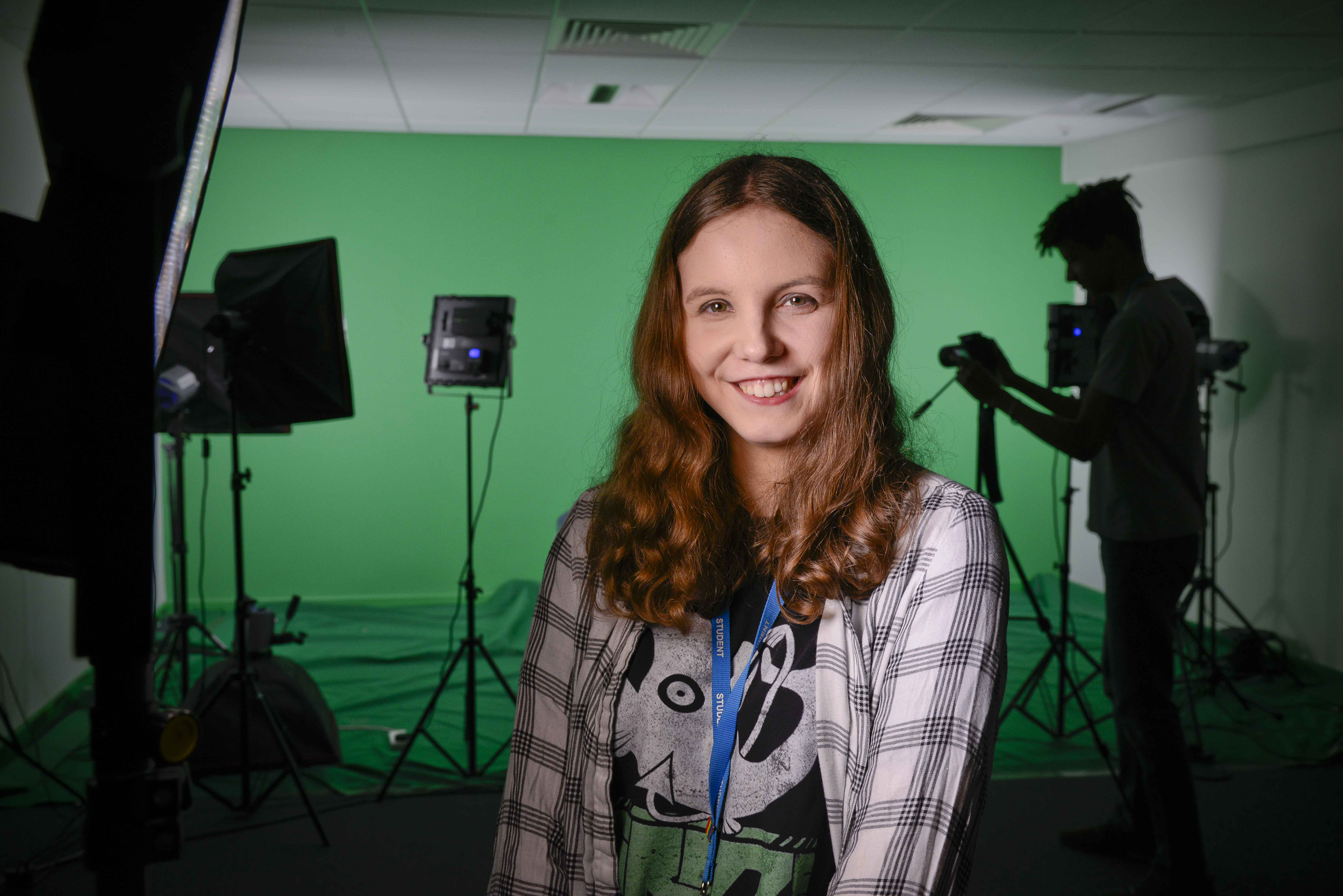 Level 3 Diploma and Extended Diploma in Creative Media Production & Technology