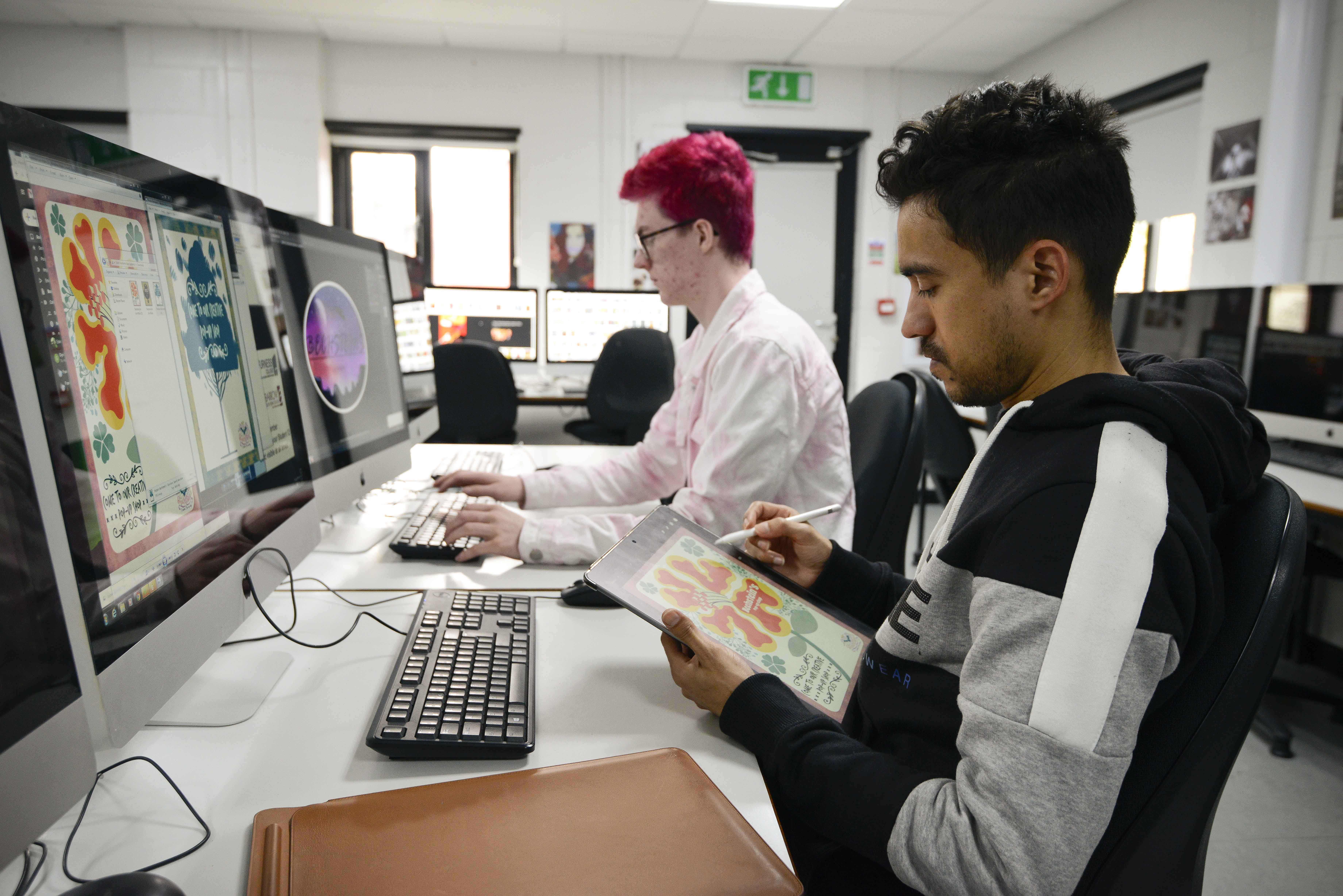 Art & Design Cambridge Technical Level 3 Introductory Diploma/Extended Diploma